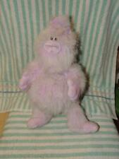 """Vintage Plush1986 Worlds of Wonder Teddy Ruxpin Wooly What'S-It Hand Puppet 18"""""""