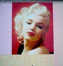 Marilyn Monroe Calendar 1996 Hallmark Greene Powolny Publicity Photo Promo Pinup
