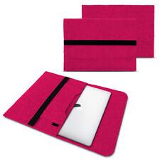Sleeve Hülle Für Apple Macbook Air Tasche Laptop Cover  Filz 13,3 Zoll Pink Case