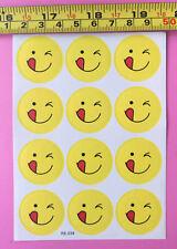 B1 Sticker Sticky paper Child sticker Chinese Children reward stickers OP 昆仑决