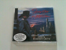 Michael Jackson - STRANGER IN MOSCOW - Maxi CD Single © 1996 #663352 2