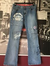 PEPE Jeans London UK 73 Size GT Britain 32 USA 32  EUR 32 Pre- owned
