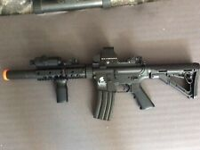 airsoft lancer tactical m4 Gen 2 With Extras
