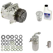 A/C Compressor & Component Kit SANTECH fits 04-05 Chevrolet Impala 3.4L-V6