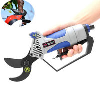 Pneumatic Pruning Shears Scissors Yard  Tree Branches Cutting Tools