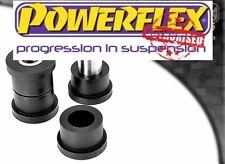 pfr36-404blk Negro Powerflex Brazo de Suspensión Trasero Cojinete Posterior Para