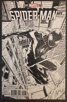 Spiderman 1 2016 ComicsPro Variant Retailer Incentive Marvel Comic Miles Morales