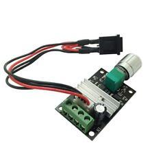 3A 6V 12V 24V PWM DC Motor Reversible Variable Switch Speed Controller Driver