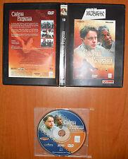 Cadena Perpetua (The Shawshank Redemption) [DVD] Tim Robbins, Morgan Freeman