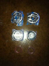 P600B, M1, P1R Procharger Supercharger Rebuild Kit, Bearings and Seals Repair