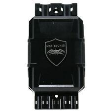 Wet Sounds WW-FUSE-DIST-BLOCK 4-POS ANL Fuse Holder / Distribution Block Combo