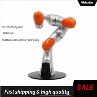 1:6 KUKA LBR iiwa Robot Manipulator Arm Industrial Robot  Model For Teaching Aid