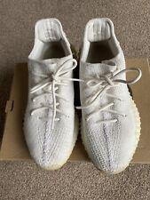 adidas yeezy boost 350 v2 cream/triple white Size UK 9.5