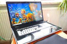 HP Pavilion DV8 1180eg I 18 Zoll FULLHD l BluRay l Windows 10 l GeForce Akku NEU