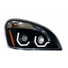 FREIGHTLINER CASCADIA PROJECTION HEADLAMP (BLACKOUT) Passenger Side Only