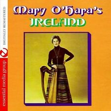 Mary O'Hara - Ireland [New CD] Manufactured On Demand