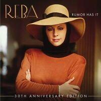 Reba McEntire - Rumor Has It (30th Anniversary Edition) [New Vinyl LP]