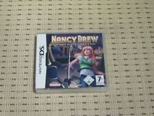 Nancy Drew The Deadly Secret of Olde World Park für Nintendo DS, DS Lite, DSi