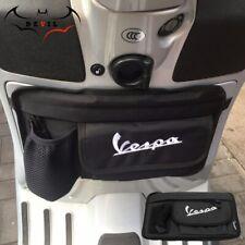 Vespa Touring Tasche schwarz Platz für Handy Navi GTS 300 Notte Supersport u.a.