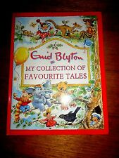 """Enid Blyton's """"My Collection of Favorite Tales"""""""