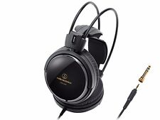 audio technica ATH-A500Z Art Monitor Headphones NEW from Japan