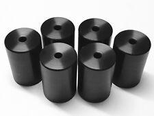 BODY LIFT BLOCKS  (50mm Dia x 75mm High x 10mm Holes) x 6 Off