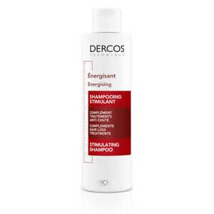 Vichy DERCOS ENERGISING Anti-Hairloss Shampoo, 200ml (6.76oz)