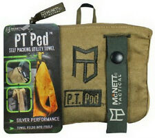 MCNETT Tactical PT Pod Microfibre Utility Towel fitness gym camping gear