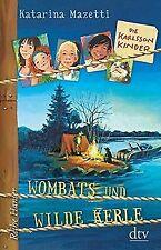 Die Karlsson-Kinder Wombats und wilde Kerle von Maz... | Buch | Zustand sehr gut