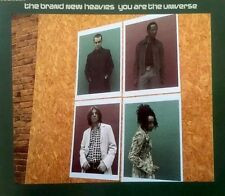 Brand New Heavies - You Are The Universe (CD 1997) Dream On Dreamer/Back To Love