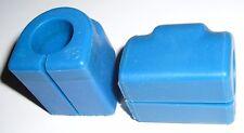 PU-Lager Stabilisator HA 18 mm BMW E34, E36, E46, E85, E86      (04bt)