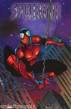 POSTER : COMICS : SPIDER MAN - MARVEL      FREE SHIPPING !!    #1867   RAP3 B