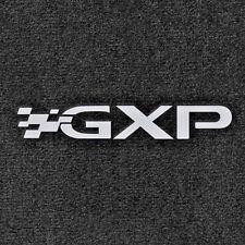LLOYD MATS Velourtex™ embroidered logo TRUNK MAT 2009 Pontiac Solstice GXP COUPE