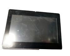 Partner Tech Em 200 Wireless Touch Screen Tabletwith Fingerprint Scanner