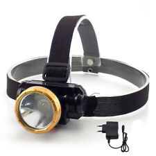 Powerful Led Headlamp Headlight Rechargable Head Torch Outdoor Fishing camping