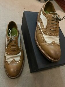 Oliver Sweeney Mens Shoes Size 10