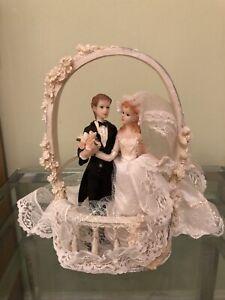 Wedding Cake Figures/Figurines