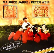 Dead Poets Society/Year Of Living Dangerously [Soundtrack] by Maurice Jarre