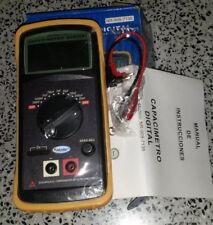 Capacímetro NOR9087135-CM108