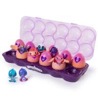 Hatchimals CollEGGtibles Season 4, 12 Pack Egg Carton (Styles & Colors May Vary)