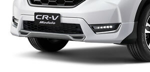 Genuine LED Fog Lights Set Pair Auto New 08V31 Fits CRV 2018-19 Honda CR-V Gen 5