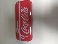 Vintage Coca-Cola watch holidays special with tin