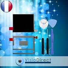 Vitre ecran afficheur LCD pour Blackberry Curve 9320 002/111/112 + outils