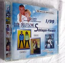 Schlager Musik CD der 1990er