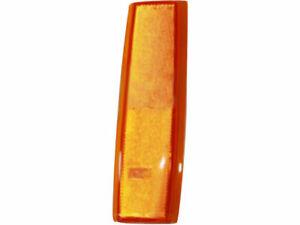 For 1992-1993 Chevrolet C2500 Suburban Side Marker Light Assembly TYC 83195HV