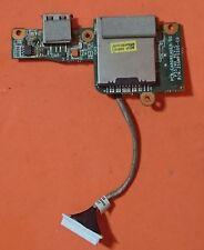 USB + lector TARETAS FUJITSU SIEMENS AMILO PI 2530 PI 2550 PI 2540 + CARD READER