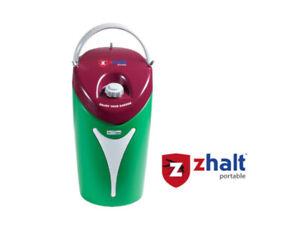 Dispositivo antizanzara a batteria Zhalt Portable FreeZanz da esterno fino a 150