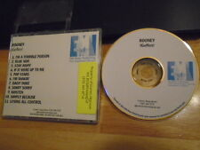 RARE ADVANCE PROMO Rooney 1st CD Kristen early song seq Taylor Locke & Roughs !