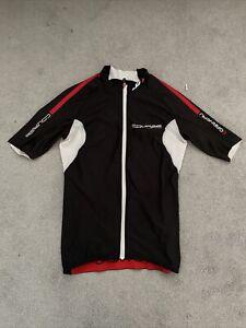 Garneau (LG) Course Jersey - Medium - Black