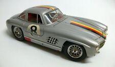 BURAGO MERCEDES BENZ 300 SL 1954